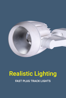 LED Recessed Down Light / GTFP